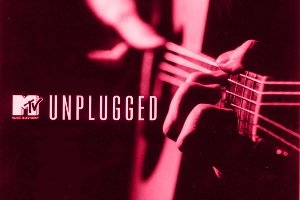 Deretan Album Terlaris MTV Unplugged