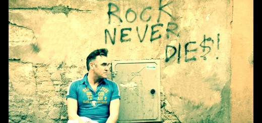 "This is an edit of a stock image. It depicts ex-smiths singer ""Morrissey""."