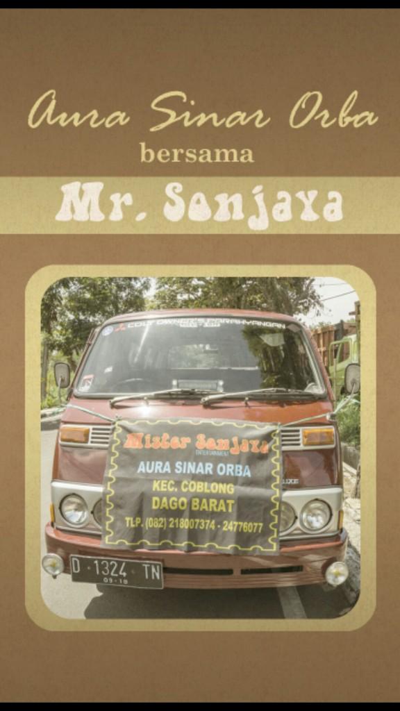 Mr. sonjaya