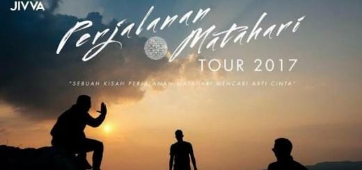 Perjalanan Matahari Tour 2017