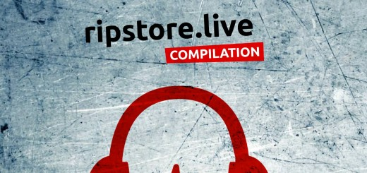 Artwork - Ripstore Live Compilation Vol 1
