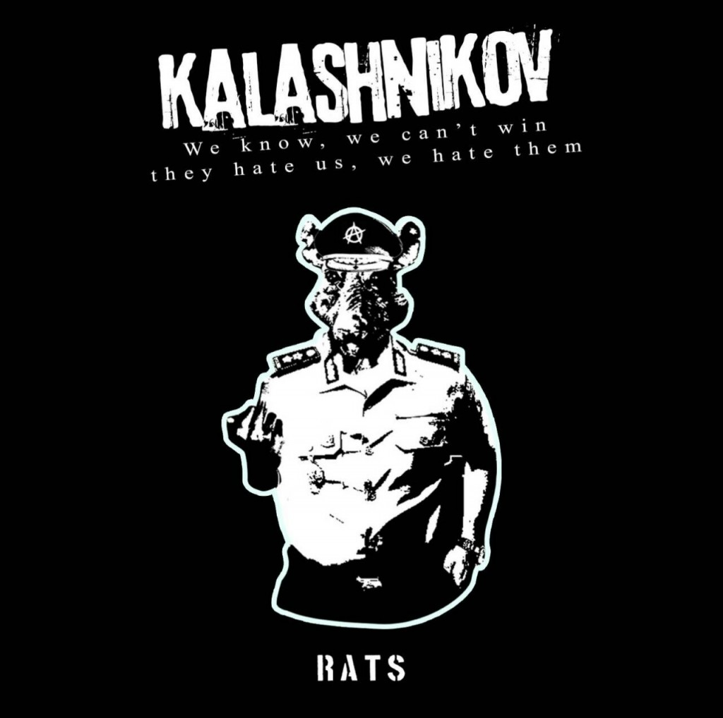 Artwork - Rats