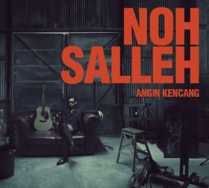 Noh Salleh Artwork