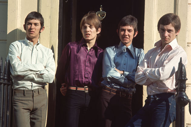 [Kilas Balik] Small Faces Rilis Whatcha Gonna Do About It