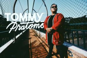 Profile - Tommy Pratomo (1)