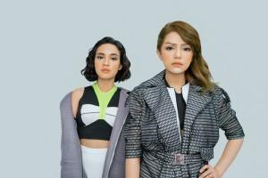 DJ Yasmin ft. Audrey Tapiheru 1 - Photo