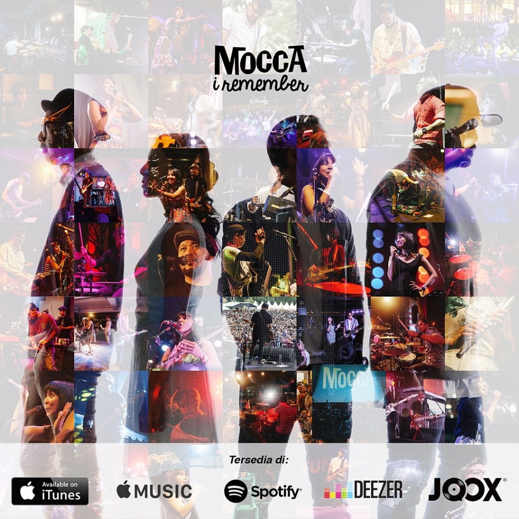 MOCCA-I REMEMBER (Med)