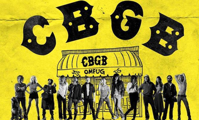 [Kilas Balik] CBGB Dilahirkan di New York