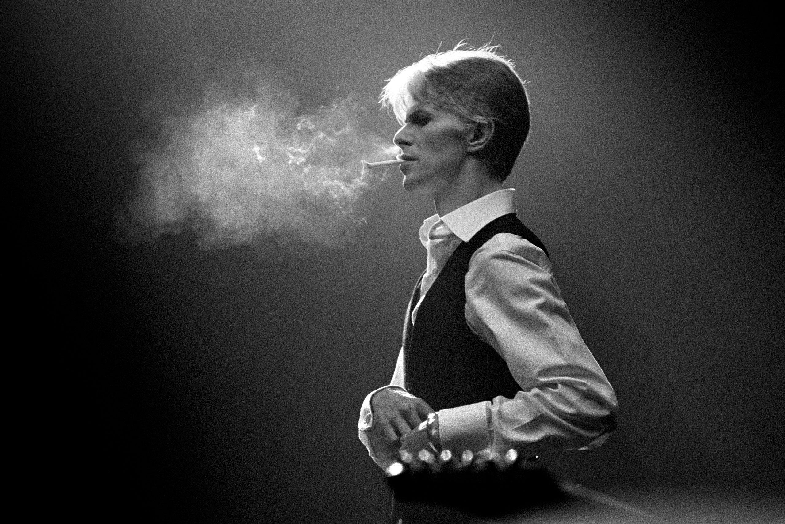 [Kilas Balik] David Bowie Rilis Rubber Band