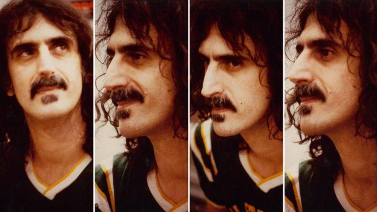 [Kilas Balik] Frank Zappa Tutup Usia