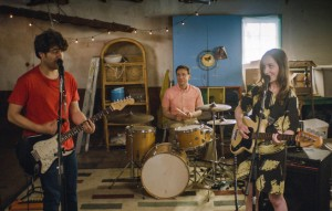 Adam Pally, Fred Armisen and Zoe Lister-Jones appear in Band Aid by Zoe Lister-Jones, an official selection of the U.S. Dramatic Competition at the 2017 Sundance Film Festival. © 2016 Sundance Institute.