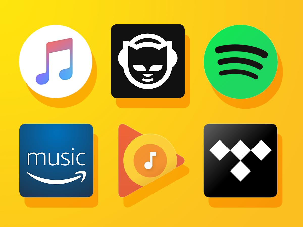Layanan Musik Streaming Berbayar 2018
