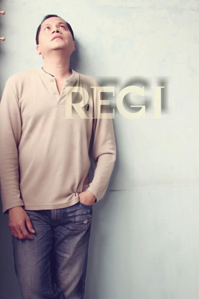 Foto REGI WEKING (berdiri)