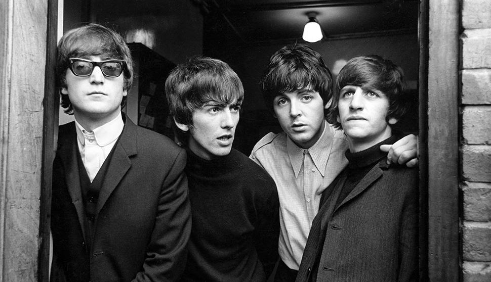 [Kilas Balik] The Beatles Lebih Besar dari Yesus