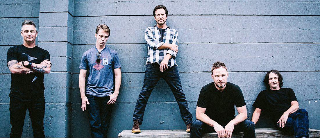 Kematian Chris Cornell Berimbas Pada Mandeknya Album Baru Pearl Jam