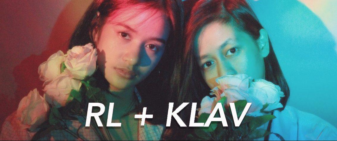 RL + KLAV Hadir Sedikit  'Menyerempet Bahaya' Lewat Video Musik Bertajuk Lover