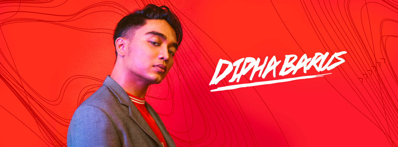 [Profile] Dipha Barus