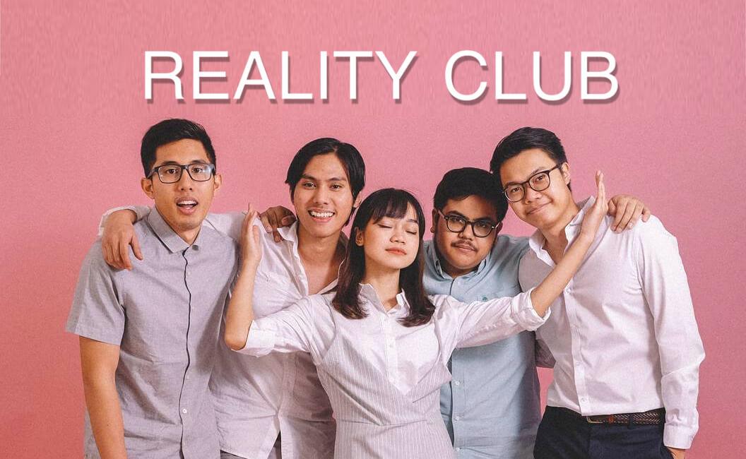 Reality Club