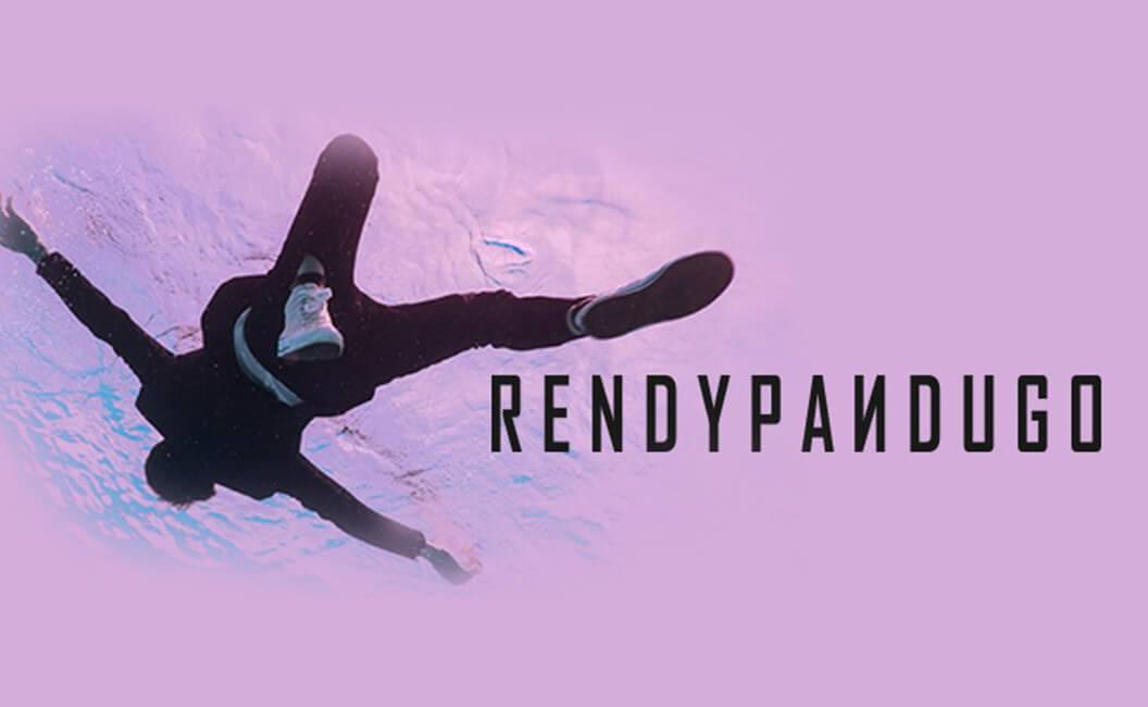 Rendy Pandugo