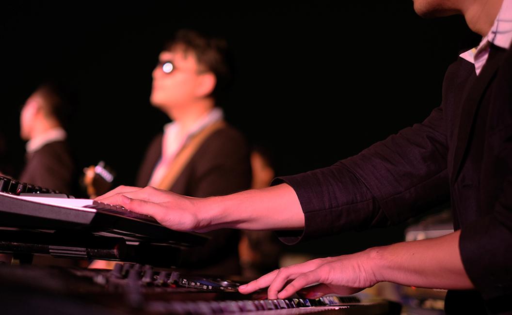Bicara Musik Website Relaunching