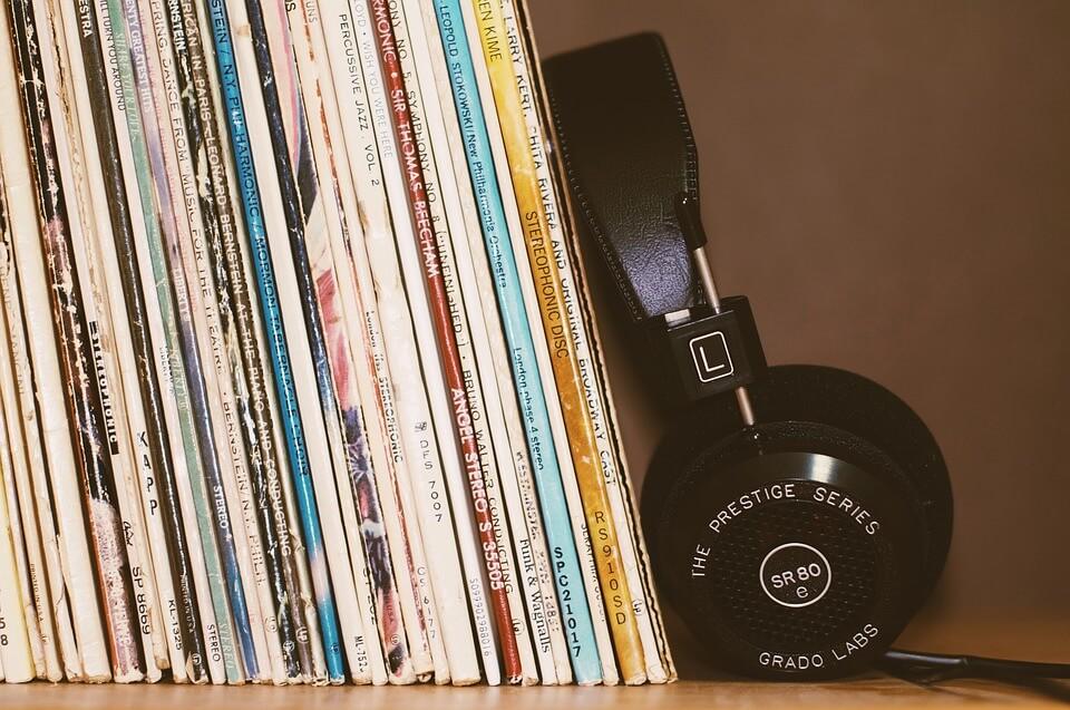 Rekam dan Jual Musikmu Segera!
