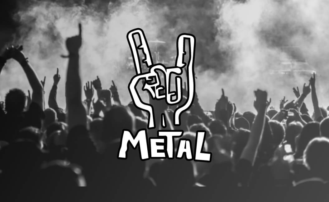 Menurut Riset, Anak Metal Itu Solid dan Penuh Respek