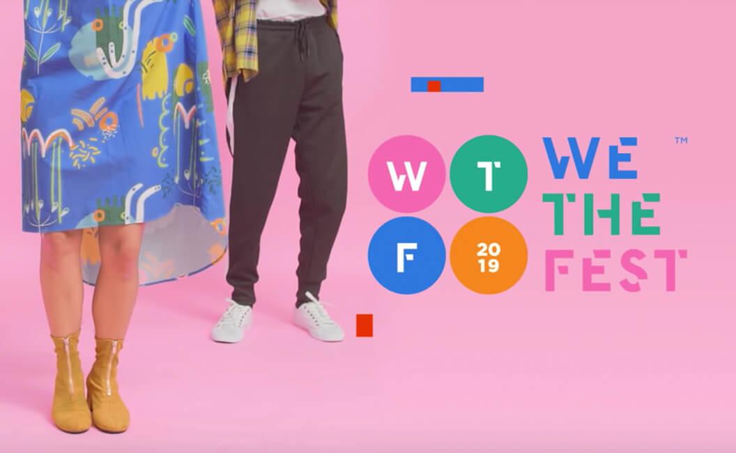 Sampai Fase Ketiga Line-up, Ini Yang Perlu Kamu Tahu Tentang We The Fest 2019