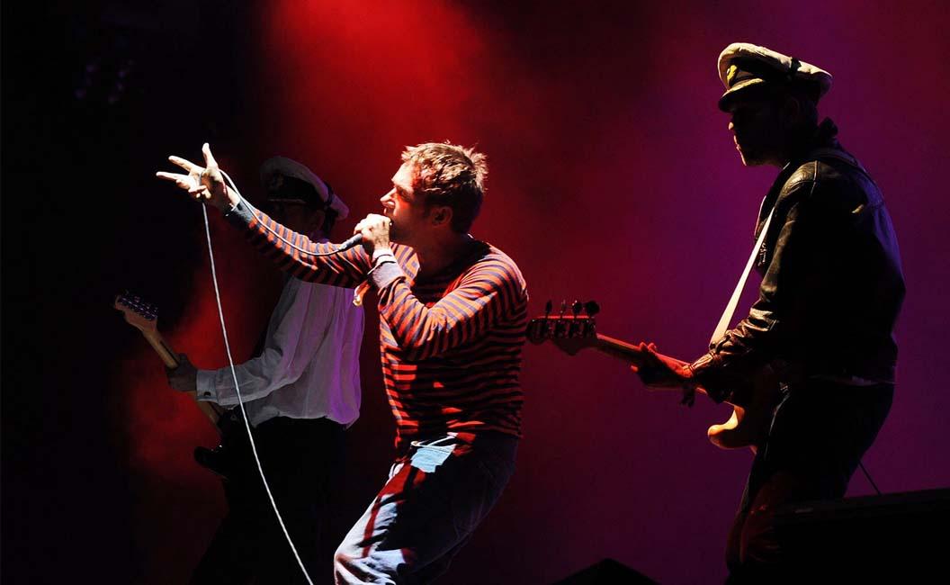 Selain Gorillaz, Ini 5 Band Yang Ternyata Proyek Solo Seorang Musisi