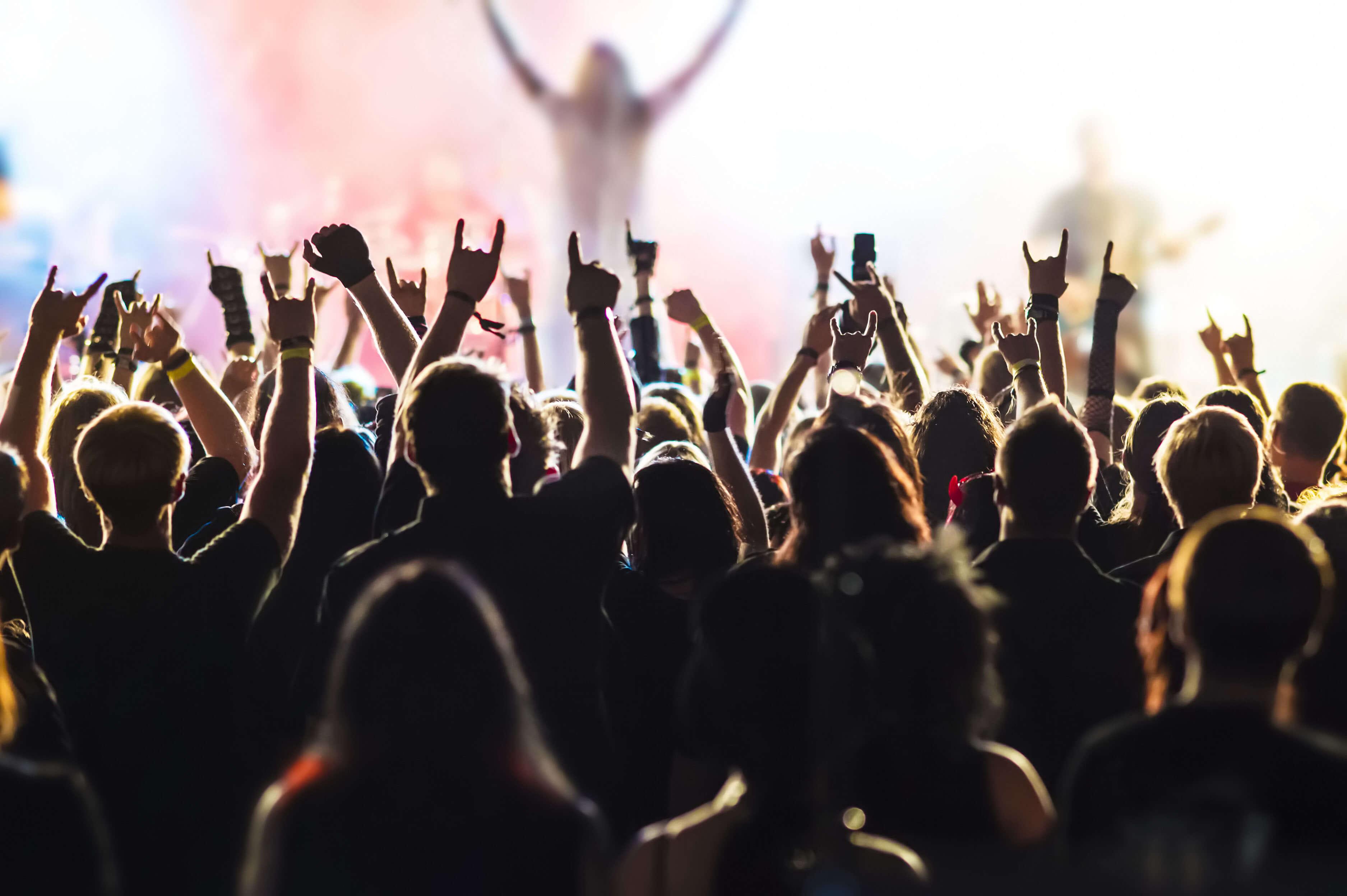 Tak Selalu Mujur, Ini Deretan Festival Musik yang Batal Diselenggarakan