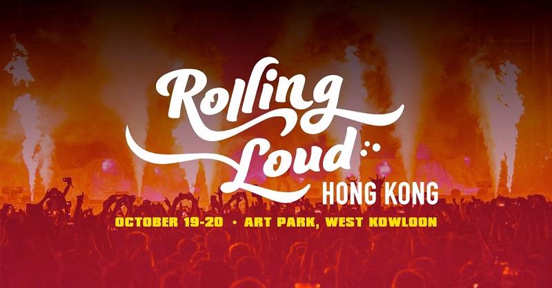 Festival Rolling Loud Hong Kong Resmi Dibatalkan