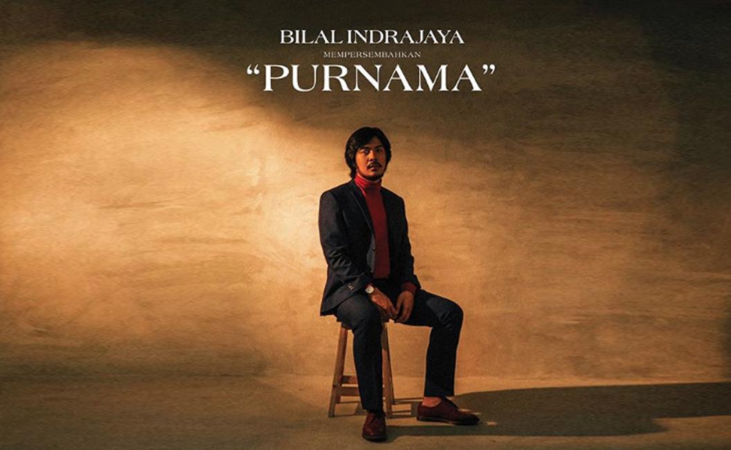 """Antara Dewa, Inggris-Inggrisan, dan EP """"Purnama"""" Bilal Indrajaya"""