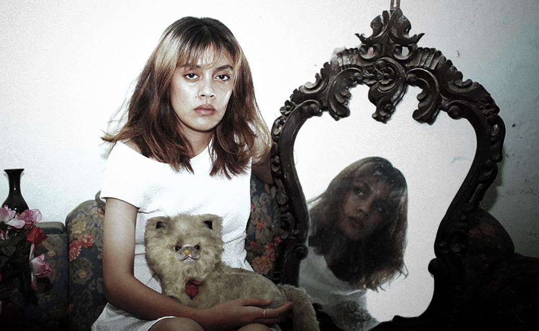 "Redam Rilis Single ""Mirror"" Sebagai Penutup Akhir Tahun"