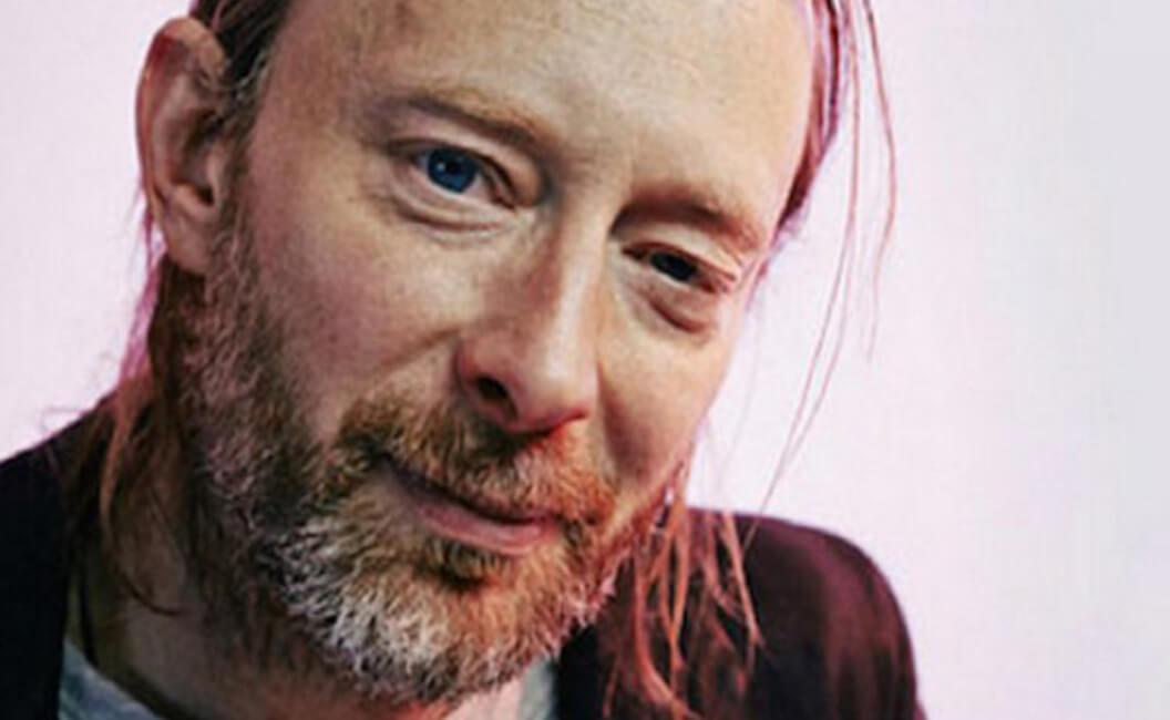 Empat Lagu Langka dari Thom Yorke Sudah Bisa Dinikmati secara Digital