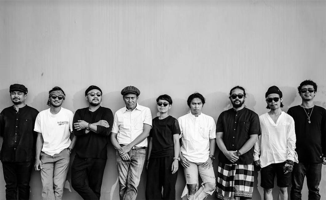 """Syarikat Idola Remaja Angkat Kebhinekaan dalam Single """"Musafir Anthem"""""""