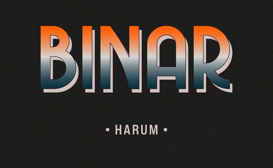 "Binar Lepas Single ""Harum"" Bersama Bilal Indrajaya"