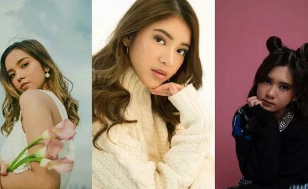Sambut Tiga Single #terlanjurmencinta dari Ketiga Pentolan Idol: Lyodra, Ziva, dan Tiara