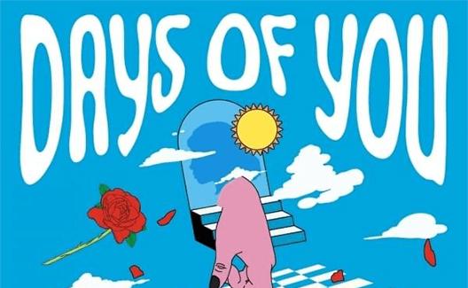 """Natasha Udu Akhirnya Lepas Single """"Days Of You"""""""