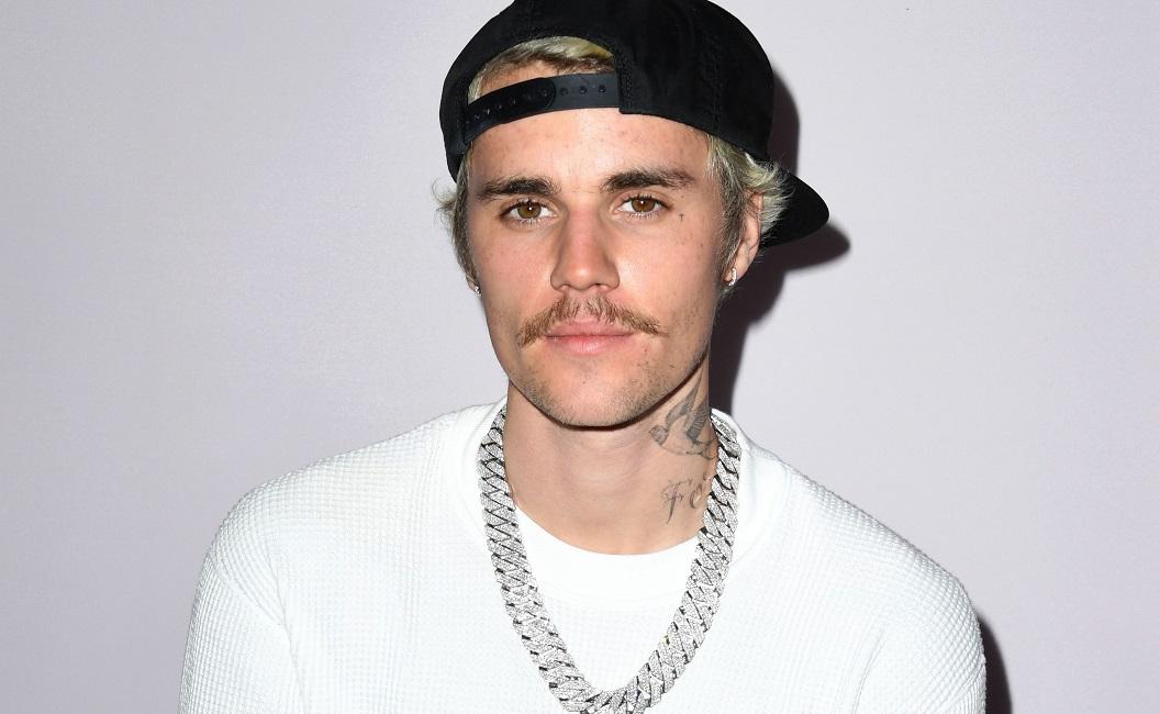 """Justin Bieber Membuka Tahun Dengan Merilis Video Musik """"Anyone"""""""