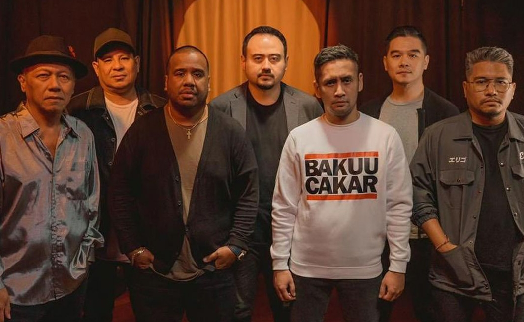 """The Bakuucakar Merilis Single Perdana """"Bakuucakar"""", Bukti Kerinduan Dalam Berkarya"""