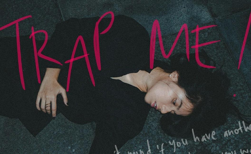 "Cerita Percintaan Milik Indysellen dalam Single ""Trap Me!"""