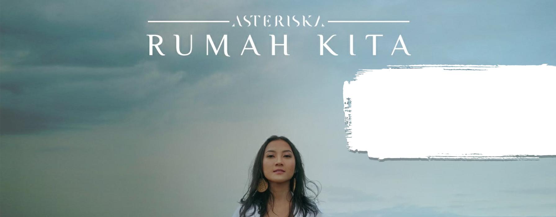 Album Mini Asteriska Bertajuk Rumah Kita
