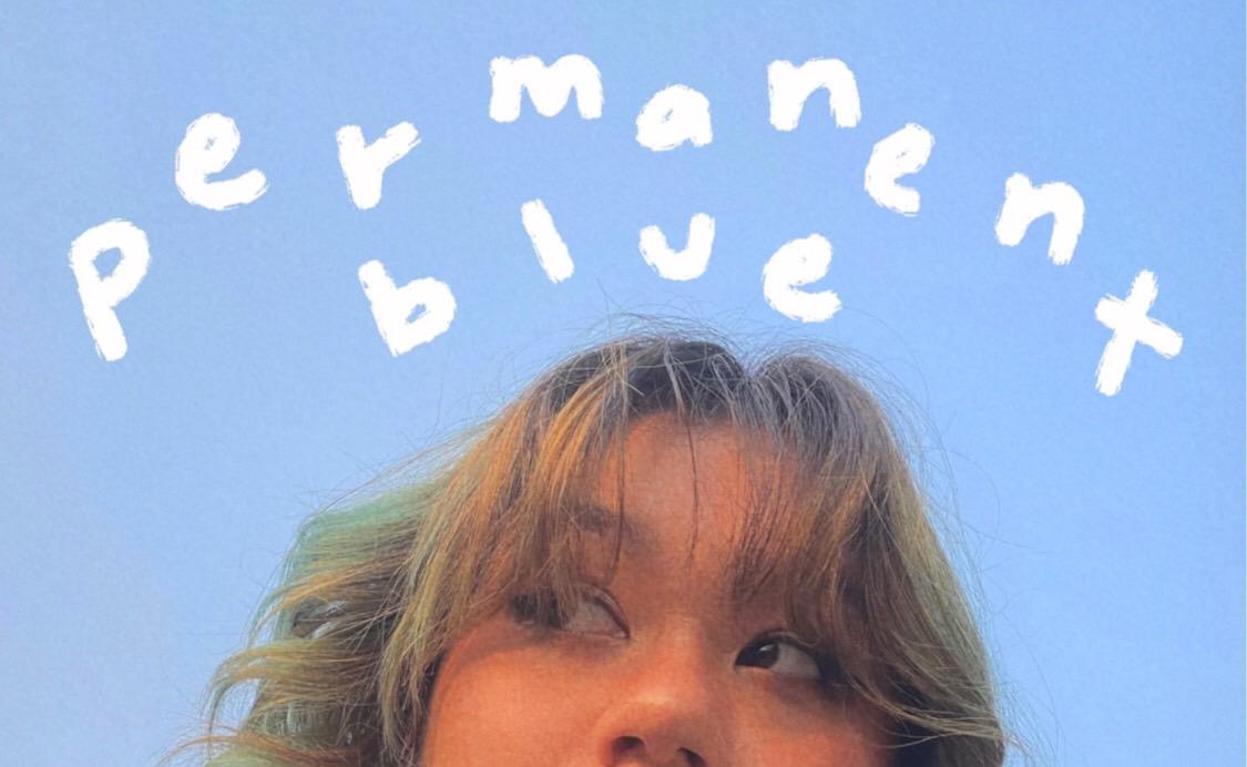 """Taj Dharmadji Jujur dengan Perasaannya di Single """"Permanent Blue"""""""