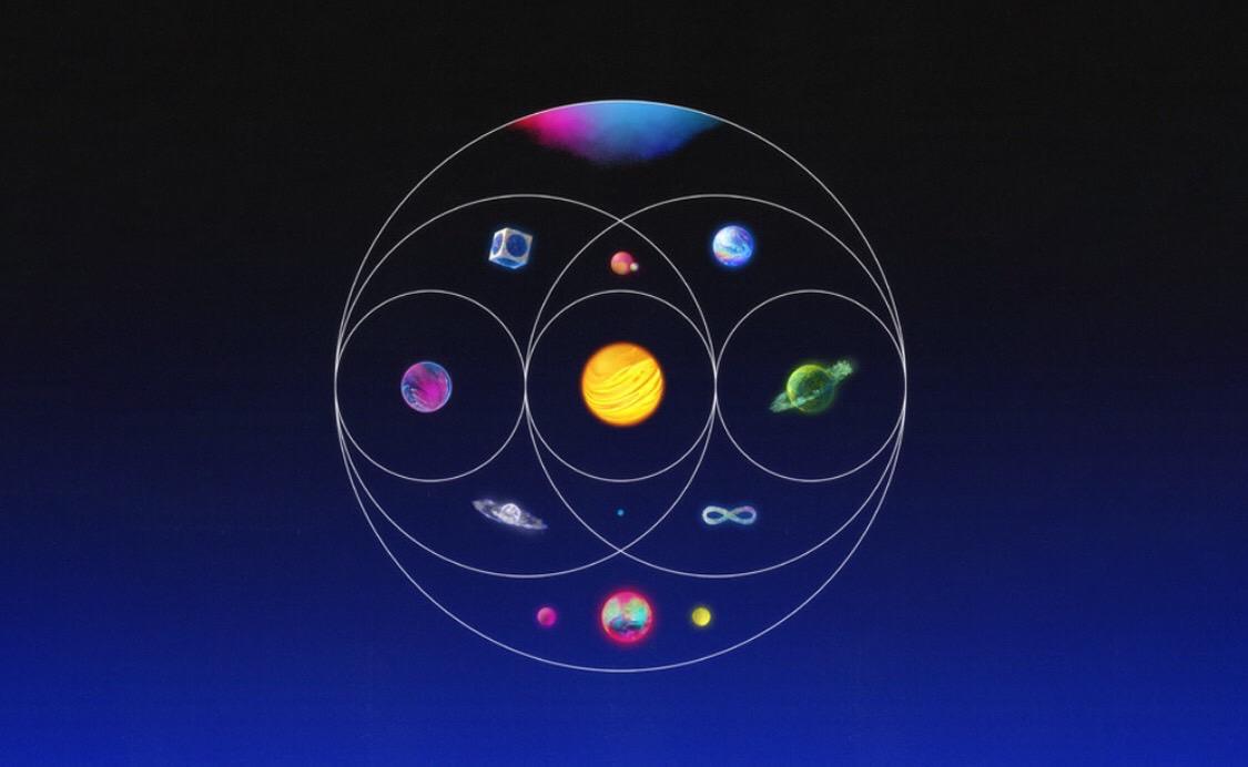 'Music of The Spheres' Album kesembilan Coldplay Resmi Rilis!