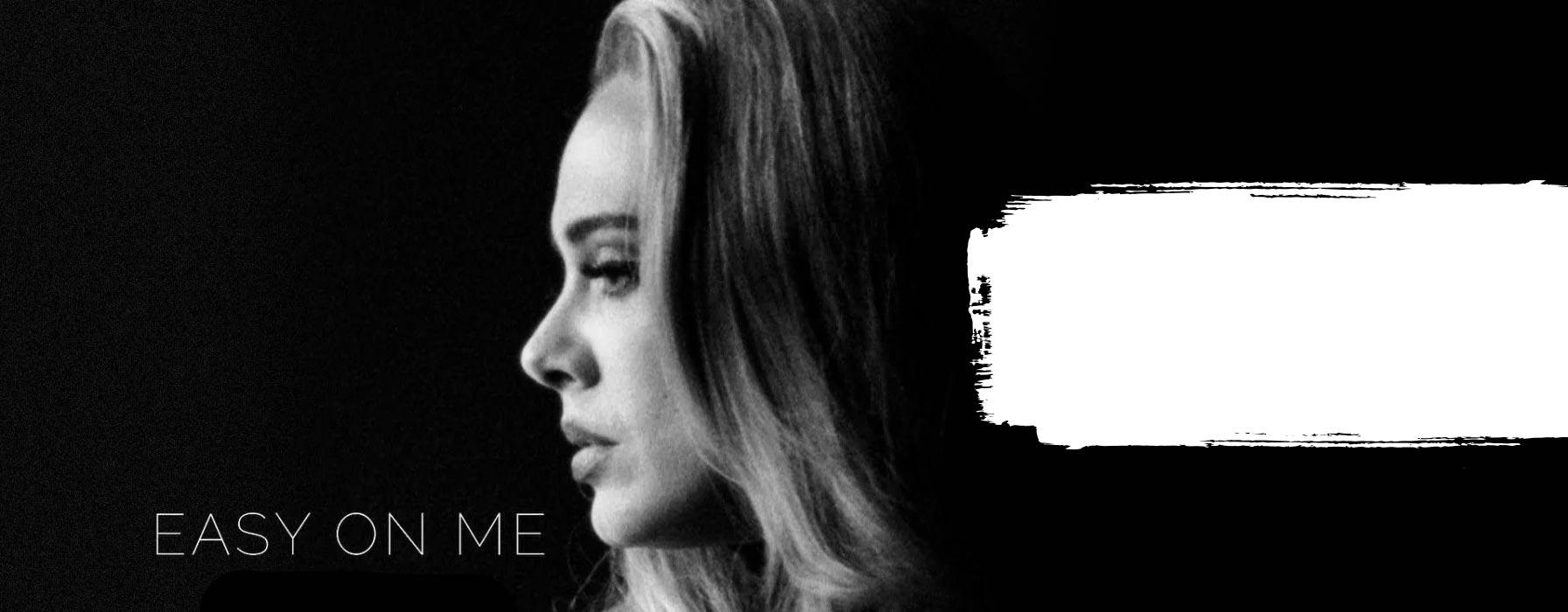 """Adele Kembali dengan Lagu """"Easy On Me"""""""